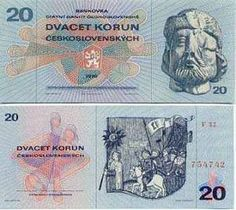 Banknotes collection : Some banknotes for starter collection - CARI Date, Retro 2, Commemorative Coins, Socialism, Coin Collecting, Paper Design, Childhood Memories, Bratislava, Pictures