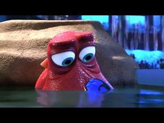 FINDING DORY - Official Trailer #3 (2016) Disney Pixar Animated Movie HD - YouTube