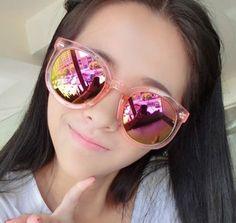 OUTEYE лето прозрачный мода очки солнечные очки женщин старинные солнечные очки óculos де золь feminino марка зеркало Uv400 W1