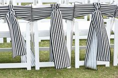 Inspiration: Stripes!