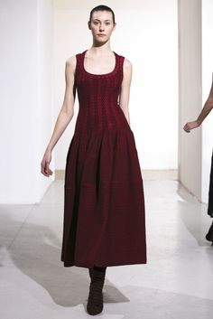 Azzedine Alaia. 1B color but not sure about style. Seems a bit off. Check.