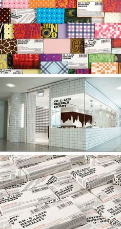 chocolate research facility in singapore