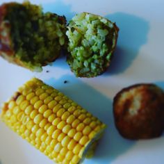 Arancini, left over risotto.Make ahead and freeze Risotto Balls, Arancini, Make Ahead Meals, Freeze, Family Meals, Guacamole, Vegetables, Ethnic Recipes, Food