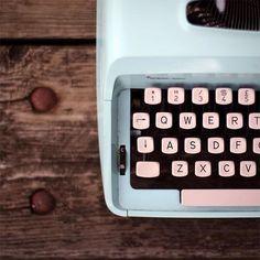 Eerste typemachine