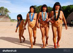 Xingu tribe in Brazil: 2 тыс изображений найдено в Яндекс.Картинках