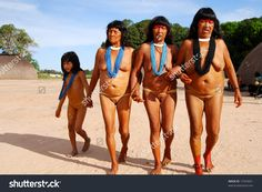 Xingu tribe in Brazil: 2 тыс изображений найдено в Яндекс.Картинках