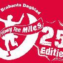 2 september 2012 Tilburg Ten Miles (= 16.1 km)