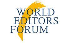 Go to World Editors Forum microsite