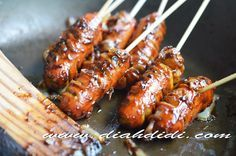 Pulled Pork Gasgrill Jagung : 28 best bbq idea images indonesian cuisine diah didi kitchen