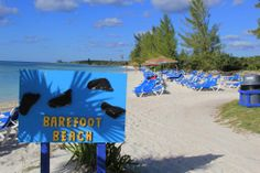 Enchantment of the Seas – January 17-20 – Nassau and Coco Cay Weekend Cruise Review - Page 4 - Cruise Critic Message Board Forums Go to Barefoot Beach! Less people