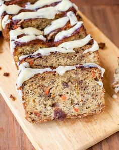 If there's something I love as much as banana bread, I also hold carrot cake very near and dear. It's so moist and soft and I love the warming spices and flavors, and of course the mandatory cream cheese frosting. It gets me every time. I made this bread when I was in Aruba in …