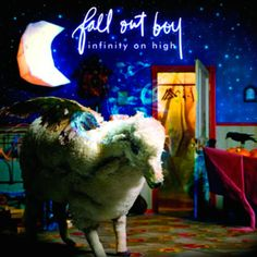 Infinity on High - Fall Out Boy (2007)