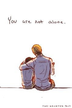 You are not alone. Erwin and Levi