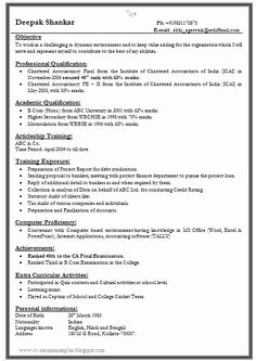 one page resume templates modern resume template for word cover letter references 2 page . Simple Resume Examples, Simple Resume Format, Job Resume Format, Resume Format Download, Sample Resume, Cv Format, Cv Examples, One Page Resume Template, Modern Resume Template