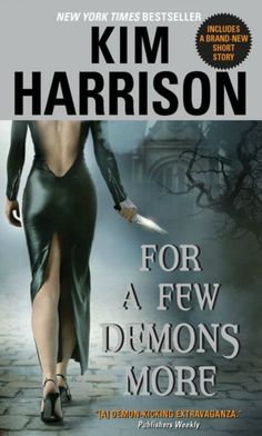 The 20 Best Paranormal Fantasy Novels of the Last Decade, an interesting 'to-read' list - How many have you read?