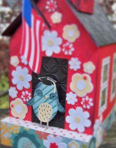 With Glittering Eyes - Teacher Gift Set for #CirclevilleNSD