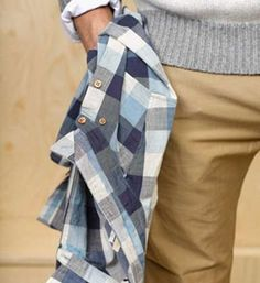 Levi's Made & Crafted line is entering their second season and the upcoming Fall/Winter 2011 collection continues on their heritage pieces. The collection Sharp Dressed Man, Well Dressed Men, My Life Style, My Style, Mens Fashion Shoes, Men's Fashion, Mens Trends, Moda Casual, Mens Style Guide