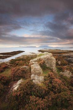 Scotland #WOWwalks | Family Vacation Ideas #holiday