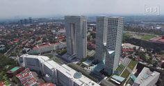 Video: El legado arquitectónico de Teodoro González de León filmado por drones