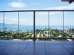 Handrail & Pool Fencing - Cablestrade - Vertical Cable System