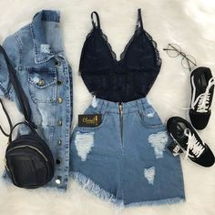 Perfect ladies ready-made clothing - Anziehsachen - Mode Teen Fashion Outfits, Mode Outfits, Girl Outfits, Party Outfits, Night Outfits, Fashion Fall, Curvy Fashion, Fashion Clothes, Winter Outfits