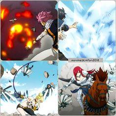 Fairy Tail season 9 | Fairy tail | Fairy tail, Fairy tail