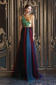 Rami Kadi – Glamorous Evening Dresses