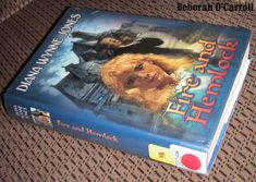 Review of Fire and Hemlock by Diana Wynne Jones