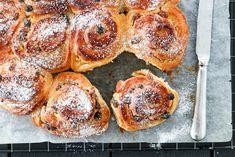 Sour Cream, Bread, Recipes, Food, Rezepte, Breads, Food Recipes, Bakeries, Meals