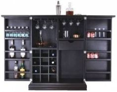muebles de bar pequeños y minimalistas - Buscar con Google