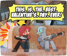 play choco valentine game