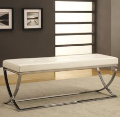 Barclay Contemporary Bench
