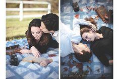 Engagement in autumn