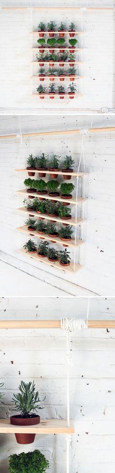 Adorable 60 Vertical Gardening Inspiration https://homstuff.com/2017/10/04/60-vertical-gardening-inspiration/