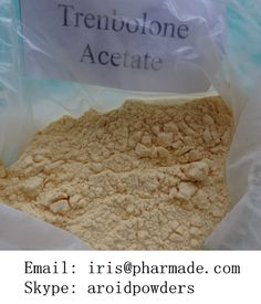 Safe buy Trenbolone Acetate Injectable steroids powder 24/7 online service skype: aroidpowders Email : iris@pharmade.com Synonyms:Trenbolone Acetate ,tren a ,Finaplix ,steroids powder,Trenbolone Acetate ,tren a ,Finaplix 1.Finished steroids : Trenbolone Acetate ,tren a, Trenadex Enanthate 200, Trenabol 75, Finaplix,trenaplexa100,Tren Acetate 100 2.CAS NO: 10161-34-9 3.Purity: 99% 4.Package: Discreet packing (as customers request) 5.Minimum order: 10g 6.Usage: steroids powder for bodybuilding…