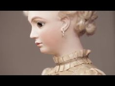 Bread and Roses - Antique Dollhouses and Miniaturia from the Ursula Brecht Collection Part 7 - at Auction July 26th, 2016 in Washington DC - Narrated by Flor...
