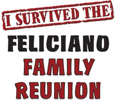 Feliciano Surname