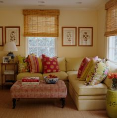Bamboo Blinds On Pinterest Bamboo Blinds Bamboo Roman