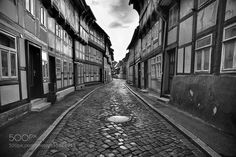 Goslar UNESCO World Heritage Germany by gpahas