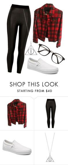 """random"" by jstoffx on Polyvore featuring Dolce&Gabbana, River Island and Vans"
