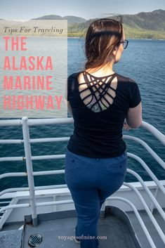 Tips For Traveling The Alaska Marine Highway Usa Travel Guide, Travel Usa, Travel Guides, Travel Tips, Travel Hacks, Travel Advice, Travel Essentials, Alaska Travel, Alaska Cruise