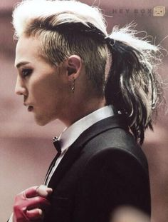 G-Dragon (Kwon Ji Yong ) ♡ #BIGBANG - Coup D'état POST YOUR FREE LISTING TODAY! Hair News Network. All Hair. All The Time. http://www.HairNewsNetwork.com