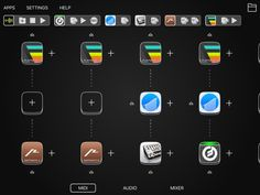 Audiobus 3 Sneak Preview  Audiobus co-developer Sebastian Dittmann has announced that Audiobus 3 is complete and will launch in late March, 2017. Here are the key new features of Audiobus 3: A totally new way to set up MIDI connections between compatible apps. All IAA instruments that are compatible with Audiobus will be usable as MIDI destinations. MIDI controllers…  Read More  Audiobus 3 Sneak Preview  http://www.synthtopia.com/content/2017/03/22/audiobus-3-sneak-preview/