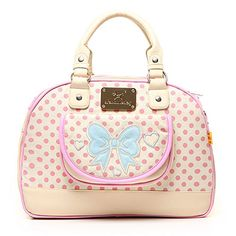 Wildlforlife Cute Polka Dot Princess Style Pet Tote Carrier for Cat and Small Dog Pink ** Want to know more, click on the image.