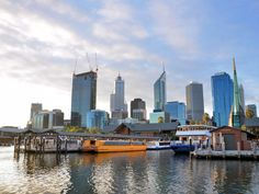 Why we love it: Often overlooked in favor of Sydney and Melbourne, Perth, the capital of Western Australia, has prime exposure to the wild Indian Ocean. As a result, the city has beautiful beaches, several national parks with protected wildlife areas, and botanical gardens. Perth also draws visitors for its annual music festivals (Stereosonic and Future Music) and growing reputation as one of the country's most underrated destinations.