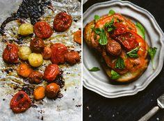 Best Food Blog Award Winner: Not Without Salt - Saveur.com