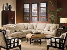 Taylor King living room furniture.