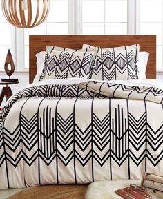 Pendleton Flannel Skywalker Queen Duvet Cover - Bedding Collections - Bed & Bath - Macy's