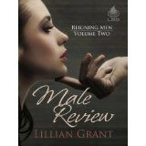 Male Review (Reigning Men, Book 2) (Kindle Edition)By Lillian Grant