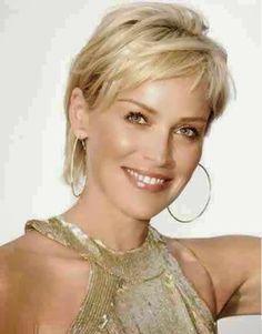 Look cool Short Blonde Hairstyles imgafdfca3b925de7f88